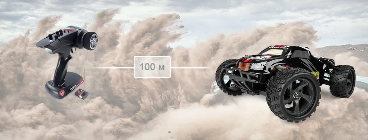 Mastadon 4WD 2.4G