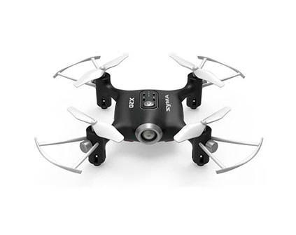 Квадрокоптер Syma X20 pocket
