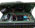 Радиоуправляемый танк Taigen T34-85 Russia Green Edition