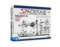 Конструктор SpaceRail 5-231-5 космические горки - купить недорого в СПб в интернет-магазине