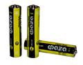 Комплект батареек Фаза AAA для пульта управления (4 шт.) - купить недорого в Санкт-Петербурге в интернет-магазине