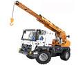 Радиоуправляемый конструктор 2 в 1 автокран со стрелой/эвакуатор Cada Technic C51013W - купить недорого в Санкт-Петербурге в интернет-магазине