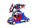 Радиоуправляемый робот-трансформер MZ Optimus Prime 1:14 2335P - купить недорого в СПб в интернет-магазине