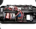 Радиоуправляемый монстр Himoto Bowie E10MT 4WD RTR - купить в СПб машину в масштабе 1:10