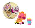 Кукла-сюрприз в шаре LOL Surprise Серия 3 Pets 1 шт - купить недорого в СПб в интернет-магазине