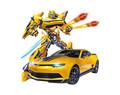 Радиоуправляемый робот-трансформер MZ Chevrolet Camaro 1:14 2367PF - купить недорого в СПб в интернет-магазине