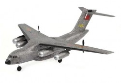 Самолет радиоуправляемый WLToys А130 RTF 2.4Ghz - WLT-A130