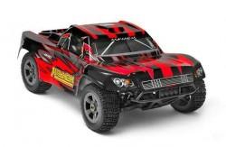 Радиоуправляемый шорт-корс Himoto Mayhem Mega 4WD RTR 1:8 2.4G - E8SCL-13802