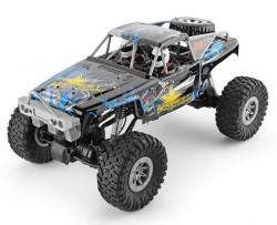 Радиоуправляемый краулер WLTOYS 4WD RTR 1:10 2.4G 104310