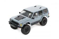 Радиоуправляемый краулер AXIAL SCX10 II Jeep Cherokee 4WD 1:10 AX90047