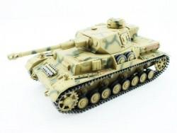 Радиоуправляемый танк Taigen 1/16 Panzerkampfwagen IV Ausf.F2.Sd.Kfz 2.4G, RTR