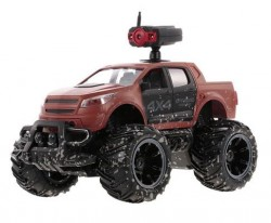 Монстр радиоуправляемый Crazon 4x4 Pickup FPV 4WD 1:14 - CR-18MUD01