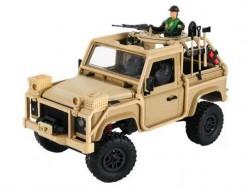 Радиоуправляемая машина MN MODEL Defender 4WD 1:12 MN-96Y