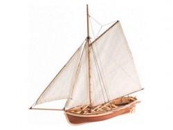 Сборная модель из дерева шлюпки корабля Artesania Latina BOUNTY'S, 1/25