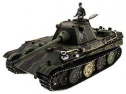 Радиоуправляемый Taigen 1/16 Panther type F (Германия) 2.4G RTR