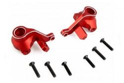 Алюминиевые кулаки для Himoto E10. Hi33001