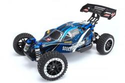 Радиоуправляемый багги Remo Hobby Scorpion 4WD 1:8 RH8051