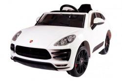 Детский электромобиль Porsche Cayenne Style - SX1688-WHITE