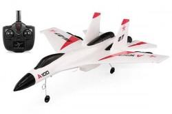 Радиоуправляемый самолет XK Innovation A100-SU27 RTF 2.4G