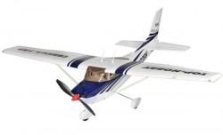 Радиоуправляемый самолет Top RC Cessna 182 2.4G 4-ch LiPo RTF Top057C