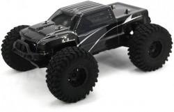 Радиоуправляемая машина монстр HSP/Redcat Wolverine 4WD 1:10 - H9801-H10-B