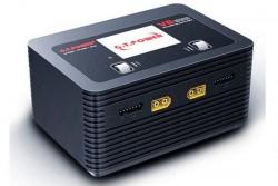 Универсальное зарядное устройство G.T.Power V6DUO Dual Power 7-28/220В 16A. GTP-V6DUO