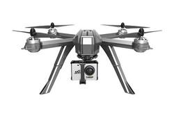 Квадрокоптер MJX Bugs 3 PRO с камерой C6000 5G Wi-Fi