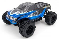 Радиоуправляемый монстр HSP Brontosaurus 4WD 1:10 RTR 2.4G - 94111-AA-Blue
