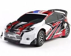 Модель раллийного автомобиля WL Toys 1:18 2.4G - WLT-A949-Red
