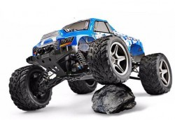Радиоуправляемый монстр WLToys Super car 4WD RTR масштаб 1:12 2.4G - WLT-12402