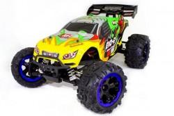 Радиоуправляемая трагги Remo Hobby Truggy Brushless 4WD RTR масштаб 1:8 2.4G RH8065