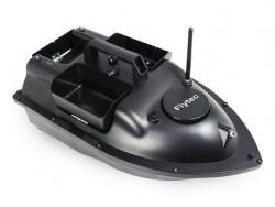 Радиоуправляемый катер для рыбалки Flytec GPS - V010