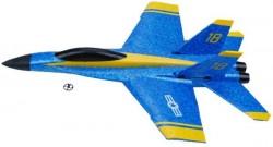 Радиоуправляемый самолет F-18 Hornet Fighter LiPo EPP - FX828
