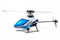 Радиоуправляемый вертолет WL Toys V977 Power Star X1 3D 2.4G