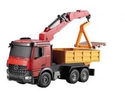 Радиоуправляемый грузовик Double Eagle Mercedes Arocs 1:20 2.4G E565-003