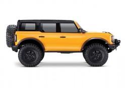 Радиоупавляемая модель TRAXXAS TRX-4 Ford Bronco 2021 TRA92076-4-Y