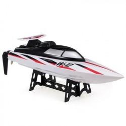 Радиоуправляемый гоночный катер WLToys Tiger-Shark - WL912-A