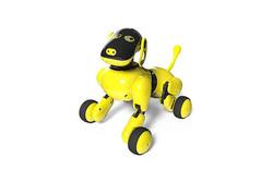 Интеллектуальный щенок-робот собака Дружок APP RT18024 (русифицированная)