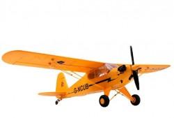 Радиоуправляемый самолет WLtoys A160 J3 SKYLARK - XK-A160