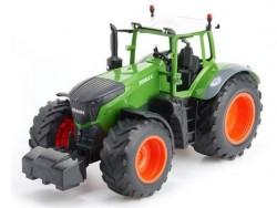 Радиоуправляемый трактор Double Eagle 1:16 E351-003