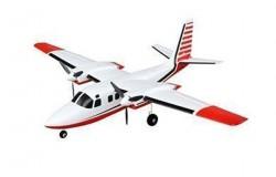 Самолет Радиоуправляемый UMX Aero Commander BNF Basic with AS3X