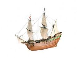 Деревянный сборный корабль Artesania Latina MAYFLOWER, 1:60