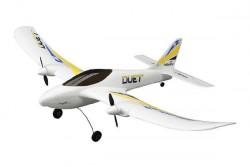 Радиоуправляемый самолет HobbyZone Duet HBZ5300
