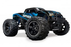 Радиоуправляемый монстр Remo Hobby Monster SMAX 1:16 Brushed RH1631