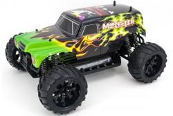 Радиоуправляемый джип HSP Monster H-Dominator 4WD RTR масштаб 1:10 2.4G - 94111-STS250A