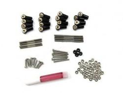 Комплект металлических рычагов c крепежом, KIT для C14, C24.  WPL A917