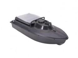 Радиоуправляемый катер для рыбалки Jabo 2AGS GPS эхолот 2.4G RTR