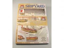 Набор картонных моделей Shipyard Паруса 18 века-Северная Европа часть 1 - 1/96