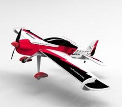 Радиоуправляемый самолет Volantex 756-2 Saber 920 - TW756-2