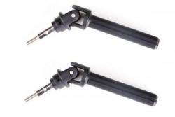 Карданные привода передние для Remo Hobby MMAX, EX3 1/10. P1955